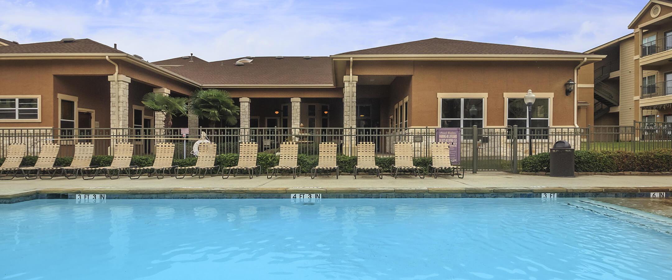 Southpark Ranch - Apartments in Austin, TX